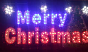 lighted signs indoor merry window signsho ho