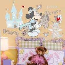 popular kids castle furniture buy cheap kids castle furniture lots 2017 cute minnie mouse princess prince kids baby castle vinyl mural wall sticker cartoon decals kids