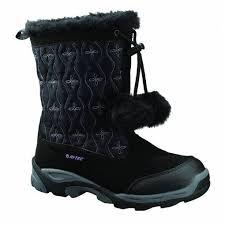 s boots waterproof s destiny black waterproof winter boots mount mercy