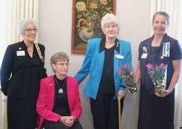 chaplain jobs blennerhassett chapter nsdar has annual luncheon news sports