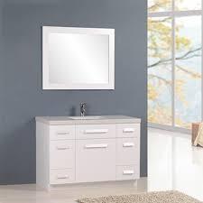 design element bathroom vanities design element 48
