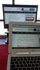 how to cast your chromebook to your chromecast u2013 clintonfitch com