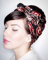 short wraps hairstyle best 25 short hair scarves ideas on pinterest short hair