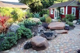 succulent rock garden ideas photograph succulent garden by