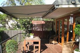 Awnings Townsville Aluxor Fabric Awnings Screen N Shade