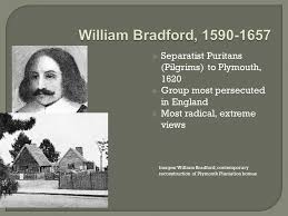 history of plymouth plantation by william bradford of plymouth plantation ppt online