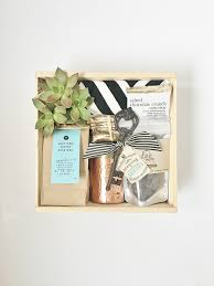 dwell box large great for a housewarming gift new home gift