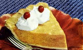 cranberry island kitchen royal cranberry pie recipe 1948 click americana
