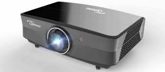 optoma home theater projector optoma uhz65 3d 4k home theater projector québec acoustique
