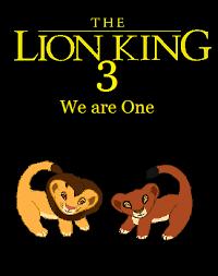 lion king 3 bokkon deviantart