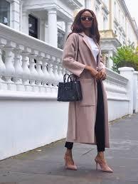 pink winter coat maje wool coat net a porter coats fashion