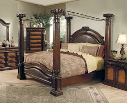 Dark Canopy Bed Curtains Unique Classic Canopy Beds Decorating Ideas With Romantic Style F