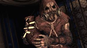 Scarecrow Mask Scarecrow Made Up Characters Wiki Fandom Powered By Wikia