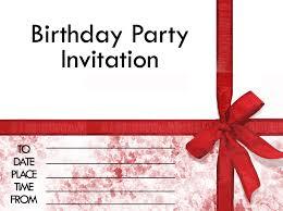 free birthday card invitation u2013 orderecigsjuice info