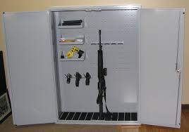 rifle cabinets multiple or single gun safe