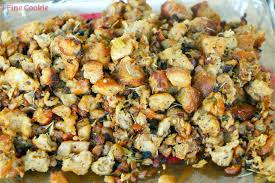 bread stuffing thanksgiving tex mex stuffing 1 fine cookie