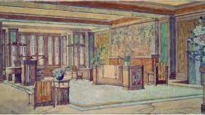bowers museum exhibit celebrates architect frank lloyd wright u0027s