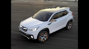 subaru forester amazing 2019 subaru forester redesign youtube