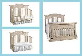 Are Convertible Cribs Worth It Cosi Luciano Convertible Crib White Washed Pine Babies R Us