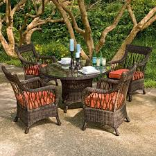 Wicker Patio Table And Chairs 38 Outdoor Dining Table And Chairs Set Garden Tables Chairs