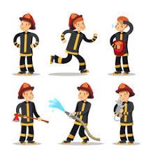 fireman vector images 3 200