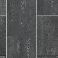 gorgeous black slate vinyl flooring ecostep black slate tile 589 cushioned vinyl flooring factory