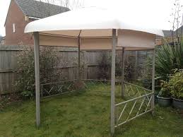 gazebo heavy duty monza gazebo heavy duty waterproof canopy with five roller blinds