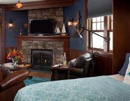 Bed And Breakfast Fireplace by Our Favorite Midwest B U0026bs Midwest Living