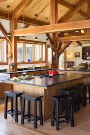 timber kitchen designs 8 best timber kitchen images on pinterest custom kitchens