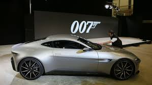 aston martin door handles on the new db10 a tribute to tesla