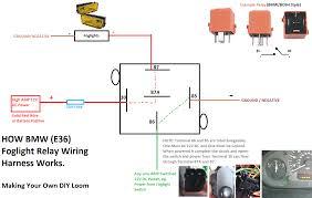 fog light wiring diagram carlplant