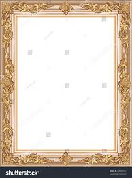 Photo Frame Frame Design
