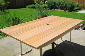 Patio Table Top Replacement Table Fix On Pinterest Patio Tables Stencils And Furniture Stencil