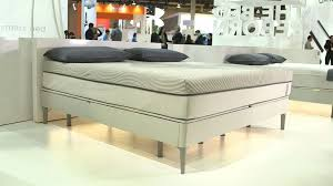 King Size Sleep Number Bed Cold Feet In Bed Sleep Number 360 Smart Bed Has You Covered At