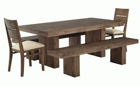 patio dining table set fascinating patio dining set with bench ideas rustic dining room
