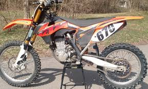 2014 motocross bikes 40 hours with the 2014 ktm 450 sx f