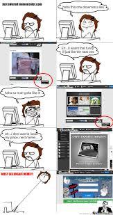 Meme Center Login - when to log in by littlem meme center