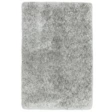 Rona Area Rugs Area Rug Monti 4 X 6 Light Grey Rona