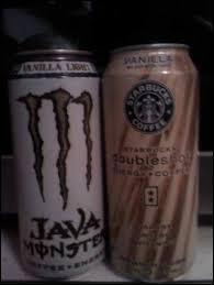 starbucks doubleshot vanilla light the energy drink challenge thee arteest