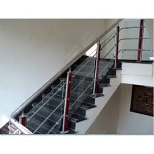 glass railing system manufacturer from chennai