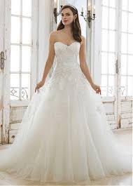 aline wedding dresses buy discount attractive tulle sweetheart neckline a line wedding