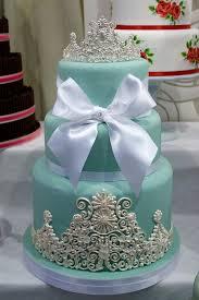tiffany u0027s wedding cake tiffany blue tiffany and cake