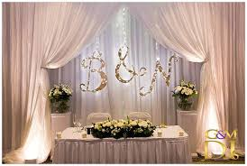 wedding backdrop brisbane stamford plaza wedding dj brayden
