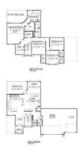 oliver house plan