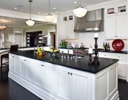 quartz kitchen countertop ideas kitchen 55 inspiring black quartz kitchen countertops ideas