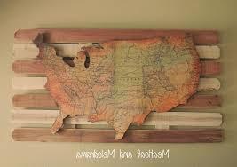 home design superb large iron wall decor 7 rustic wood metal