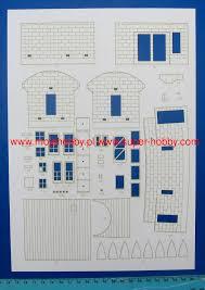 Lighthouse Floor Plans Crowdy Head Lighthouse Nr1 Skala 1 72 Shipyard Ml001