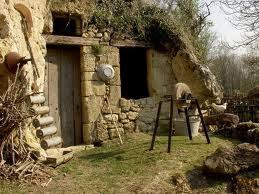 chambre d hote troglodyte tours troglodytes des goupillières à azay le rideau les augers