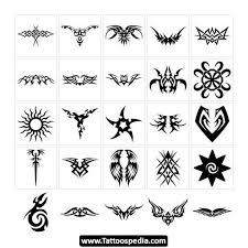 small tribal tattoos 15 tattoos small tribal