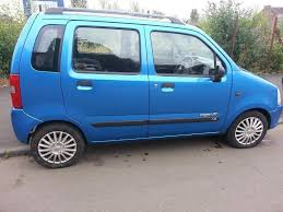 suzuki wagon r 1 3l mot till may 2018 drives great service